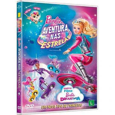 Clique na imagem para uma versão maior  Nome:         Barbie Aventura nas Estrelas.jpg Visualizações:1 Tamanho: 49,1 KB ID:      44924