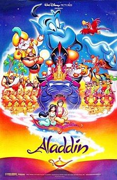 Clique na imagem para uma versão maior  Nome:         Aladdin_Poster_disney.jpg Visualizações:8 Tamanho: 45,6 KB ID:      16154