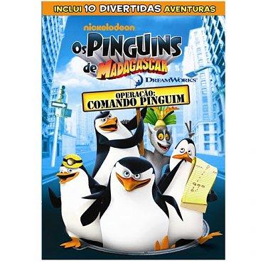Clique na imagem para uma versão maior  Nome:         24867_DVD+Os+Pinguins+de+Madagascar+Operacao_+Comando+Pinguim_03.jpg Visualizações:13 Tamanho: 53,7 KB ID:      20886
