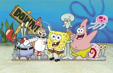 Clique na imagem para uma versão maior  Nome:         spongebob.jpg Visualizações:907 Tamanho: 45,0 KB ID:      916
