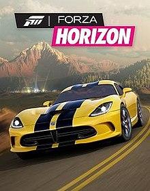Clique na imagem para uma versão maior  Nome:         220px-Forza_Horizon_boxart.jpg Visualizações:20 Tamanho: 21,9 KB ID:      44701