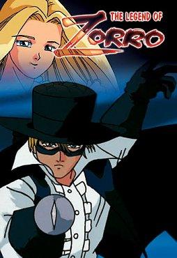 Clique na imagem para uma versão maior  Nome:         Mondo_TV_-_The_Legend_of_Zorro_Poster.jpg Visualizações:7 Tamanho: 55,1 KB ID:      51245