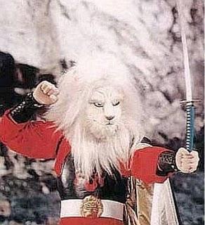 Clique na imagem para uma versão maior  Nome:         LION MAN BRANCO.jpg Visualizações:49 Tamanho: 28,9 KB ID:      8435